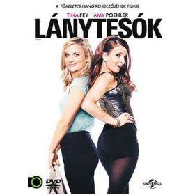 Lánytesók (DVD)