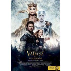A Vadász és a Jégkirálynő (DVD)