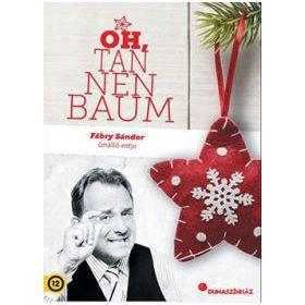 Dumaszínház: Oh, Tannenbaum (DVD)