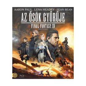 Ősök gyűrűje: Final Fantasy XV (Blu-Ray)