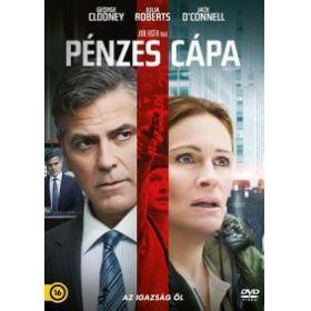 Pénzes cápa (DVD)