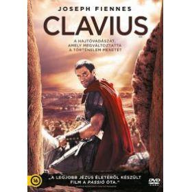 Clavius (DVD)