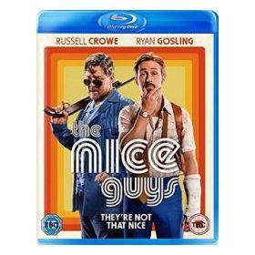 Rendes fickók (Blu-ray)