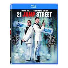 21 Jump Street – A kopasz osztag (Blu-ray)