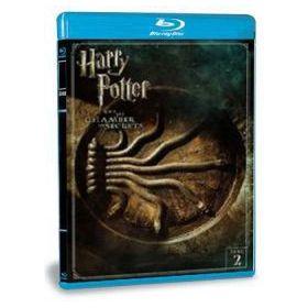 Harry Potter és a titkok kamrája (kétlemezes, új kiadás - 2016) (BD+DVD)