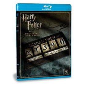 Harry Potter és az azkabani fogoly (kétlemezes, új kiadás - 2016) (BD+DVD)