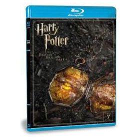 Harry Potter és a halál ereklyéi - 1. rész (kétlemezes, új kiadás - 2016) (BD+DVD)