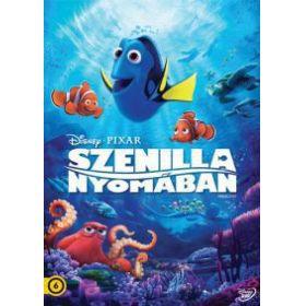 Szenilla nyomában (DVD)