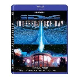 A függetlenség napja - Feltámadás (Blu-ray)
