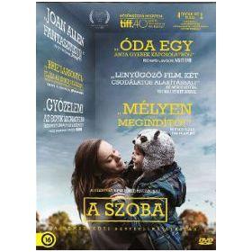 A szoba (DVD)