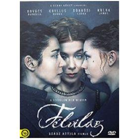 Félvilág (DVD)