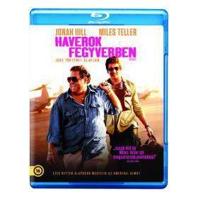 Haverok fegyverben (Blu-ray)