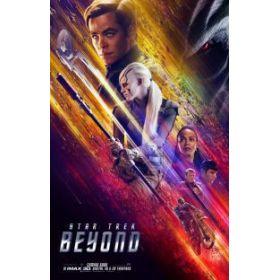 Star Trek - Mindenen túl (DVD)