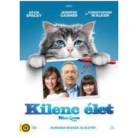 Kilenc élet (DVD)