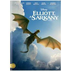 Elliott, a sárkány (DVD)