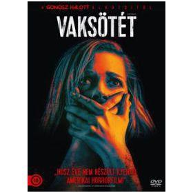 Vaksötét (DVD)