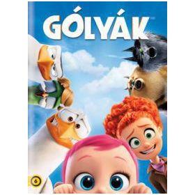 Gólyák (DVD)