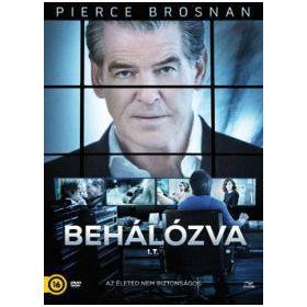Behálózva (DVD) *2016*