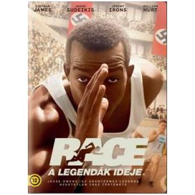 Race - A legendák ideje (DVD)