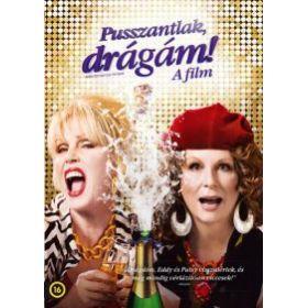 Pusszantlak, drágám! - A film (DVD)