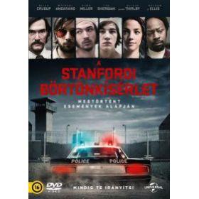 A stanfordi börtönkísérlet (DVD)