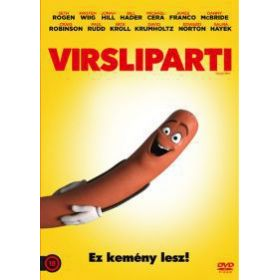 Virsliparti (DVD)