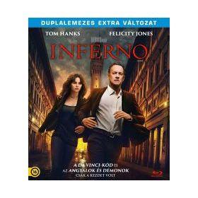 Inferno (2 Blu-ray)