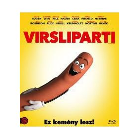 Virsliparti (Blu-ray)