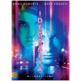 Idegpálya (DVD)
