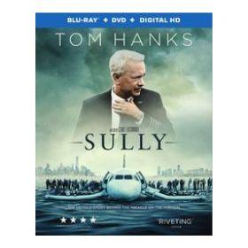 Sully - Csoda a Hudson folyón (Blu-ray)