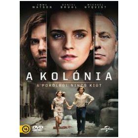 A kolónia (2015)