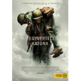 A fegyvertelen katona (Blu-ray)