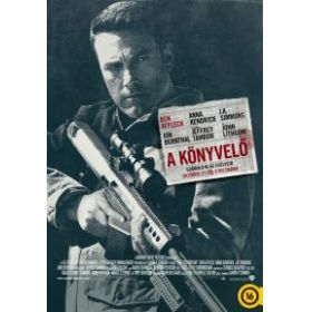 A könyvelő (Blu-Ray)