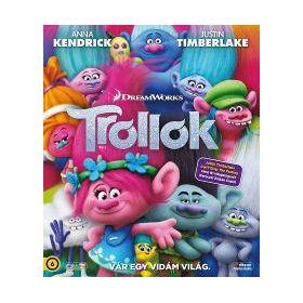 Trollok (Blu-ray)