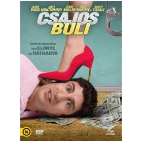 Csajos buli (DVD)
