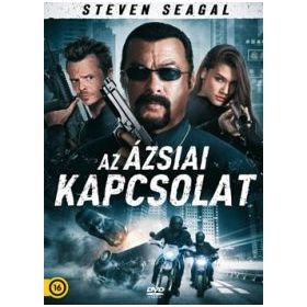 Az ázsiai kapcsolat (DVD)