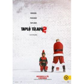 Tapló télapó 2. (DVD)