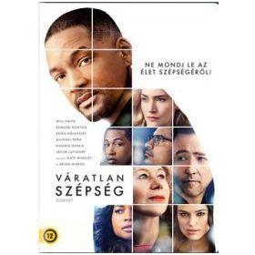 Váratlan szépség (DVD)