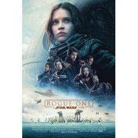 Zsivány Egyes – Egy Star Wars történet (DVD)