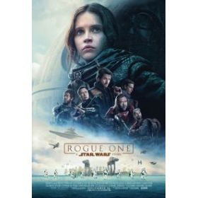 Zsivány Egyes – Egy Star Wars történet (Blu-Ray)