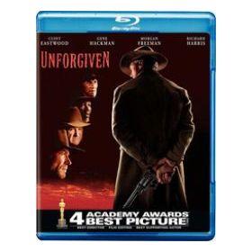 Nincs bocsánat (átdolgozott) (Blu-Ray)