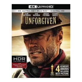Nincs bocsánat (4K Blu-Ray)