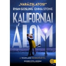 Kaliforniai álom (DVD)