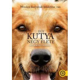 Egy kutya négy élete (DVD)