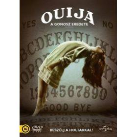 Ouija: A gonosz eredete (DVD)