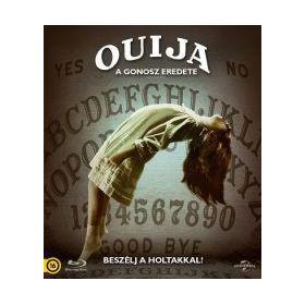 Ouija: A gonosz eredete (Blu-Ray)
