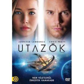 Utazók (DVD)