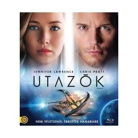 Utazók (Blu-Ray)
