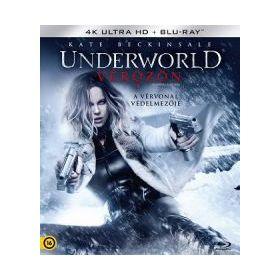 Underworld - Vérözön (UHD + BD) (Blu-Ray)