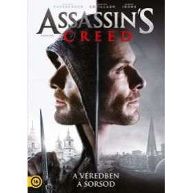 AssassinS Creed (DVD)